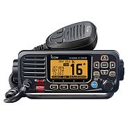 Icom M330G Black VHF Marine Radio with GPS