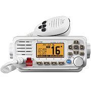 Icom M330G White VHF Marine Radio with GPS
