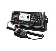 Icom M605 Fixed Mount VHF Transceiver with AIS Receiver