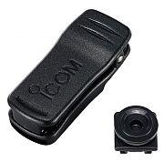 Icom MB136 Swivel Belt Clip
