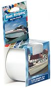 "Incom RE10WH White Boat Striping 1/4"" x 50´"