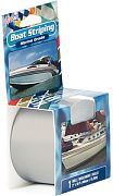 "Incom RE153MS Metallic Silver Boat Striping 1"" x 50´"
