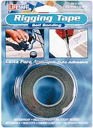 "Incom RE3866 Black Rigging Tape 1"" x 15´"