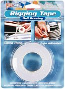"""Incom RE3867 White Rigging Tape 1"""" x 15´"""