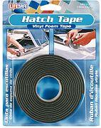 "Incom RE3870 Vinyl Foam Hatch Tape 1/8"" x 3/4"" x 7´"