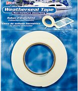 "Incom RE3943 Weather Seal Tape 1/8"" x 3/8"" x 10´"