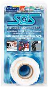"Incom RE6491 White Super Seal Emergency Repair Tape 1"" x 10´"