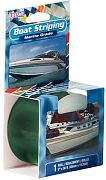 """Incom RE84FG Forest Green Boat Striping 2"""" x 50´"""
