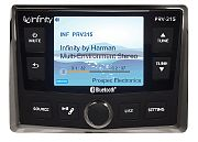 Infinity PRV315 Am/Fm Stereo Bluetooth 4 X 50 Watts