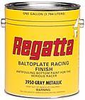 Interlux Baltoplate Racing Gray Metalic Gallon