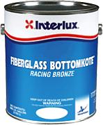 Interlux Bottomkote Fiberglass Racing Bronze Gallon