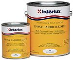 Interlux Epoxy Barrier-Kote Quart Kit