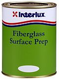 Interlux Fiberglass Surface Prep Quart