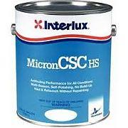 Interlux Micron CSC HS Anitfouling Paint Gallon