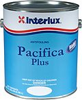 Interlux Pacifica Plus Quart