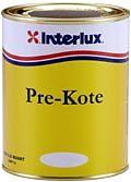 Interlux Pre-Kote Quart