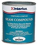 Interlux Seam Compound Quart