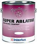 Interlux Super Albative with Slime Fighter Gallon