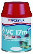 Interlux VC 17m Extra Thin film Antifouling Bottom Paint Kit