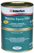 Interlux Watertite 2-Part Epoxy Filler Compound 1 Lt