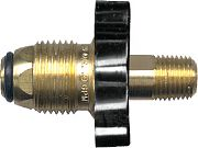 JR Products 07-30085 Excess Flow Pol/Handwheel
