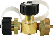 JR Products 07-30155 Cylinder Branch Tee