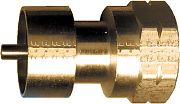 JR Products 07-30175 Reserve Cylinder Adapter