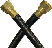 JR Products 07-30995 1/4IN Oem Lp Supply Hose 36IN