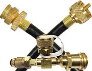 JR Products 07-31515 Lp Quick Conect Extnd Flo Kit