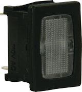 JR Products 13111-5 LED Indicator Light Red PK5