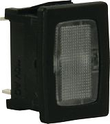 JR Products 13115 LED Indicator Light Red