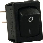 JR Products 13735 Mini On/Off Labeled I O Switch