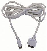 Jensen JIPDCBL12 iPod Interface Cable