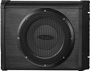 "Jensen JMPSW800 8"" Sub Woofer 200 Watt Marine Powered"
