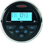 Jensen MS3ARTL Am/Fm/Usb Waterproof Bluetooth Stereo