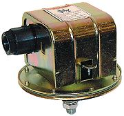 Johnson Pump 09-45053 Switch Vacuum with Nipple