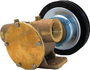 "Johnson Pump 10-13022-95-1 F8B 5 1 1/4"" Npt Pump W/Clutch"