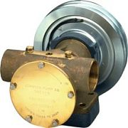Johnson Pump 10-13022-96 Heavy Duty Clutch Pump 73.7 Gp