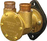 Johnson Pump 10-24398-01 F7B 9 Imp Pump Oem