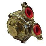 Johnson Pump 10-32621-3 Volvo Penta Raw Water Pump