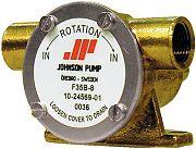 Johnson Pump 10-35038-5E Impeller Pump - F35B-8