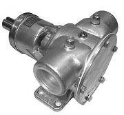 """Johnson Pump 101302196 Heavy Duty Impeller Pump - 1-1/2"""""""