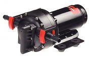 Johnson Pump 1013405103 Aqua Jet WPS Water Pressure Pump - 2.9 GPM