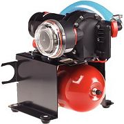Johnson Pump 101340803 Aqua Jet Uno Water Pressure System