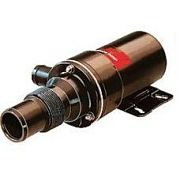 Johnson Pump 102445302 Macerator Pump, 24V