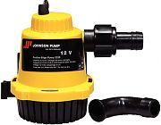 Johnson Pump 22502 Proline Bilge Pump 500 Gph