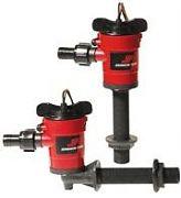 Johnson Pump 28571PR Aerator Pump Cartridge Replacement