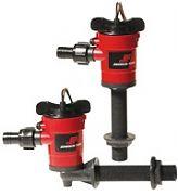 Johnson Pump 28572 Aerator Pump Cartridge Replacement