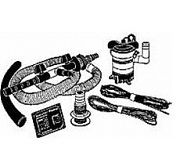 Johnson Pump 34024 In Well Aerator Kit