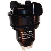 Johnson Pump 42522 Cartridge Bilge Pump - Replacement 1250 GPH
